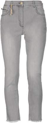 Pamela Henson Denim pants - Item 42718176OT