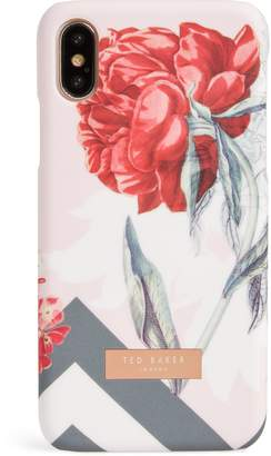 Ted Baker Palace Gardens iPhone X & Xs Case
