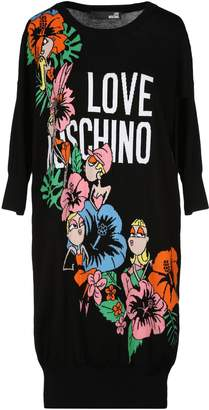 Love Moschino Short dresses