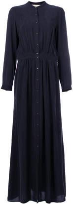 Vanessa Bruno elongated design dress