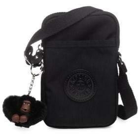 Kipling Mini Tally Nylon Crossbody Bag