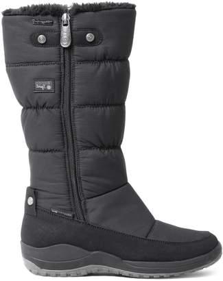 Blondo Faux Fur-Trim Waterproof Winter Boots