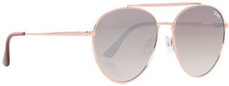 Quay Eyewear Lickety Split Sunglasses $55 thestylecure.com