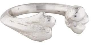 Jennifer Fisher Bone Cuff Ring