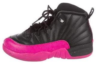 Nike Girls' Retro 12 Sneakers