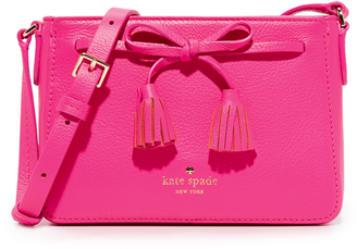 Kate Spade Hayes Street Eniko Cross Body Bag