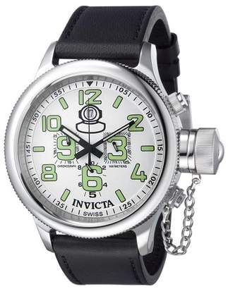 Invicta Men's 7001 Signature Collection Russian Diver Chronograph Watch