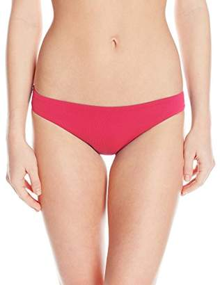 Seafolly Women's Mini Hipster Bikini Bottom Swimsuit