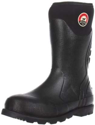 """Irish Setter Men's 89001 12"""" Soft Toe Rubber Boot"""