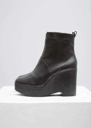Robert Clergerie Wedge Ankle Boot