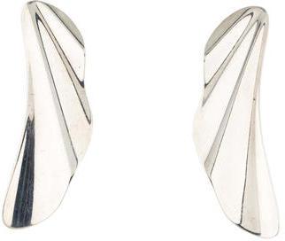 Tiffany & Co. Hi Tide Wave Earrings $295 thestylecure.com