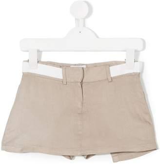 DKNY chino shorts