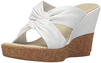 Onex Women's Pretti Wedge Sandal