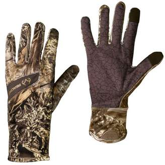 Realtree Max 1 XT Men's Light Weight Gloves