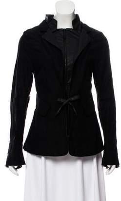 Görtz Annette Lightweight Zip-Up Jacket w/ Tags