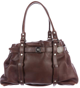 Lanvin Textured Leather Tote $275 thestylecure.com