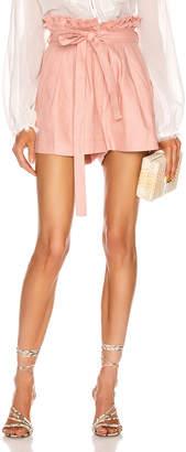 Alexis Jolan Shorts in Blush | FWRD