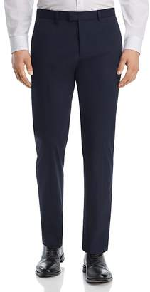 Theory Marlo Cotton Slim Fit Suit Pants - 100% Exclusive