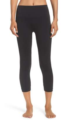 Climawear Set the Pace High Waist Capri Leggings
