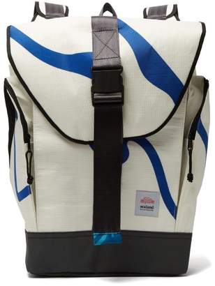 Sealand - Roamer Backpack - Mens - White