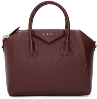 Givenchy Purple Small Antigona Bag