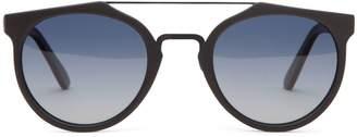 Matt & Nat Aldie Aviator Sunglasses