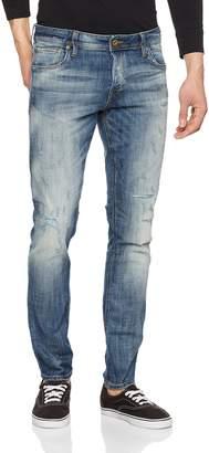 Jack and Jones Men's Glenn Original 988 Slim Fit Jeans