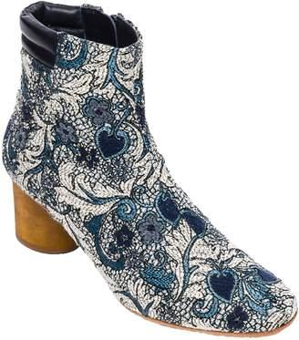 Bernardo Leather Boots - Izzy