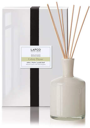 Lafco Inc. Celery Thyme Reed Diffuser - Dining Room, 15 oz./ 443 mL