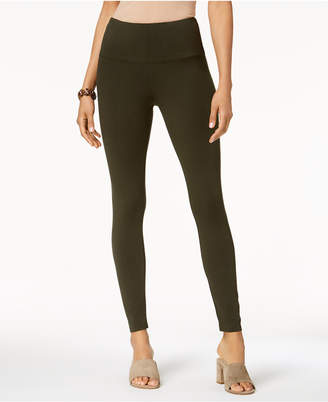 Style&Co. Style & Co Tummy-Control Leggings, Created for Macy's