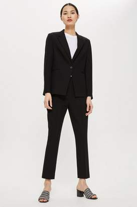Topshop Tailored Suit Trousers