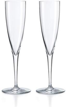 Baccarat Dom Perignon Champagne Flutes (Set Of 2)