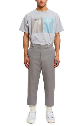 Opening Ceremony Houndstooth Thermal Lined Trousers