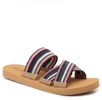 Roxy Shoreside Flat Sandal