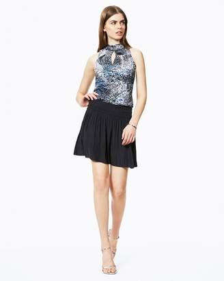 Ramy Brook Paris Skirt