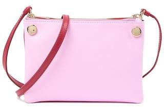 Furla Lilli Leather Crossbody Bag