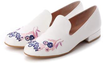 Tsumori Chisato (ツモリ チサト) - ツモリチサト ウォーク tsumori chisato WALK 刺繍モチーフスリッポン
