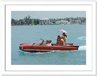 Photos By Getty Images Slim Aarons - Sea Drive - Photos by Getty Images Art