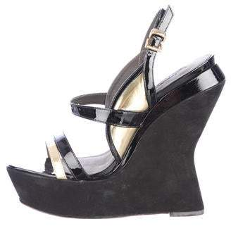 Michael Lewis Wedges
