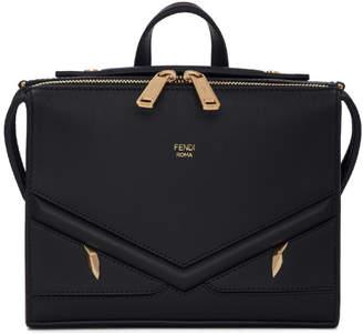 c8de784c14 Fendi Black I See You Messenger Bag