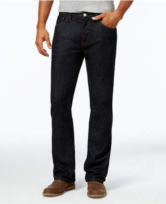 Tommy Hilfiger Men's Boot-Cut Jeans $59.50 thestylecure.com