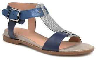 Karston Women's Souki Sandals in Blue