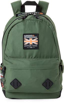 Superdry Rookie Montana Backpack