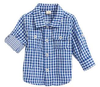Tucker + Tate Double Woven Shirt