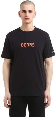 Champion Beams Cotton Jersey T-Shirt