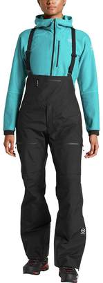 The North Face Summit L5 GTX Pro Full-Zip Bib Pant - Women's