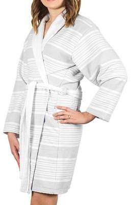 Cathy's Concepts Turkish Cotton Robe