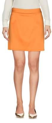 Moschino Cheap & Chic MOSCHINO CHEAP AND CHIC Mini skirt