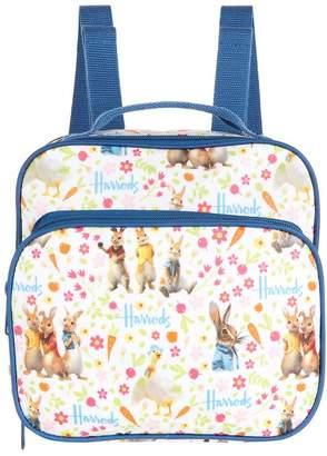 Harrods Peter Rabbit Scooter Backpack