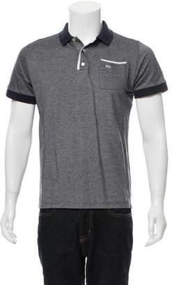 Surface to Air Piqué Polo Shirt